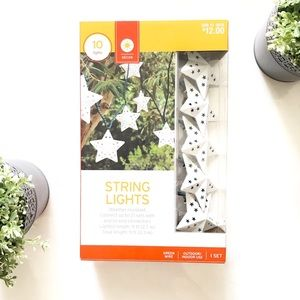 Other - Star string lights
